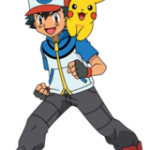 Ash Ketchum, Pokemon, http://PragmaticMom.com