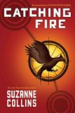Catching Fire, Suzanne Collins, book 2 of the hunger games, http://PragmaticMom.com, PragmaticMom