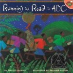 Congo, Running the road to abc, http://PragmaticMOm.com, PragmaticMom