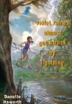 Eddie from Violent Raines Almost got Struck by Lightening, cute boy characters, http://PragmaticMom.com