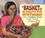 micro lending, a basket of bangles, ginger howard, http://PragmaticMom.com, Pragmatic Mom