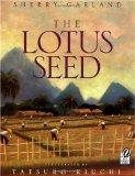 The Lotus Seed, Vietman Picture Book, http://PragmaticMom.com, Pragmatic Mom