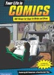 Your Life in Comics:  100 Things for Guys to Write and Draw, reluctant readers, make your own comic book, $10, http://PragmaticMom.com, PragmaticMom.com, PragmaticMom, Pragmatic Mom