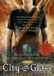 City of Glass, Cassandra Clare, http://PragmaticMom.com, Pragmatic Mom, best YA novel