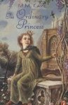 Peregrine from The Ordinary Princess, M M Kaye, http://PragmaticMom.com, prince rescues princess