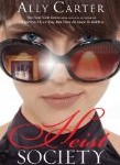 Ally Carter, Heist Society, best YA novels, Teen Choice Awards, http://PragmaticMom.com, Pragmatic Mom