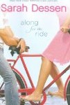 Along for the Ride, Sarah Dessen, Sara Dessen, best young adult books, http://PragmaticMom.com, Pragmatic Mom