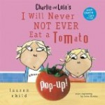 Charlie and Lola, perfect older brother, Lauren Child, http://PragmaticMom.com, Pragmatic Mother, Pragmatic Mama