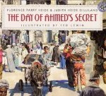Ahmed, Day of Ahmed's secret, boy characters you admire, http://PragmaticMom.com