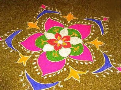 Rangoli designs, alpanas, bengali, http://PragmaticMom.com, Pragmatic mom
