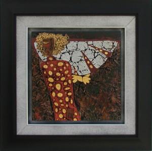 vietnamese lacquer art paintings, http://PragmaticMom.com, PragmaticMom