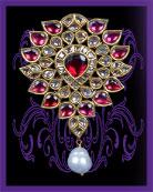 Alpana Jewelry, http://PragmaticMom.com, Pragmatic Mom