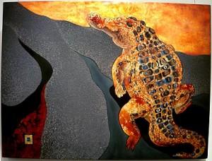 lacquer paintings vietnamese vietnam pragmaticmom.com, pragmatic mom teach me tuesday