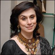 Alpana Gujral jewelry, http://PragmaticMom.com, Pragmatic Mom