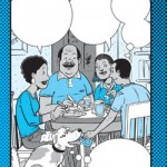your life in comics, make your own comic books, bill zimmerman, http://PragmaticMom.com, PragmaticMom