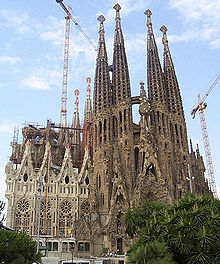 220px-Sagradafamilia-overview