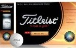 Titleist golf balls 12 days of shopping pragmaticmom.com husband