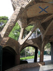 Antoni Gaudi, catalonia barcelona teach me tuesday pragmatic mom spain