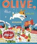 Olive, the Other Reindeer, Best Magical Christmas Picture Books, Pragmatic Mom