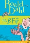 The BFG, Roald Dahl best books for 3rd grade, pragmaticmom.com
