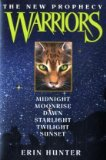 Warriors, fantasy for girls, http://pragmaticmom.com, pragmaticmom