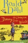 Great book for 3rd grade, Danny the Champion of the World, Roald Dahl, pragmatic mom