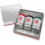 Illy coffee gifts 12 days of shopping pragmatic mom and capability:mom