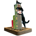 cat scratching post, 12 days of shopping, pragmaticmom.com