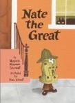 Nate the Great, easy reader, best easy reader, pragmatic mom, easy mystery series for kids,