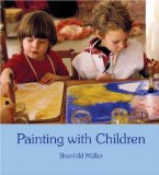 Painting with Children, Pragmatic Mom Top 10 Art books for kids children