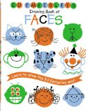 Drawing Book of Faces, best how to draw books for kids children pragmatic mom sarah pimmeo