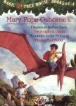 Magic Tree House series hooking reluctant readers pragmatic mom