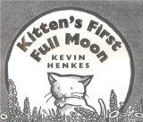 Kitten's First Full Moon, Caldecott Winner, Kevin Henkes, PragmaticMom.com