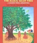 Teach Me Tuesday Argentina, The Magic Bean Tree, Pragmatic Mom