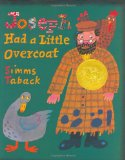 Joseph Had a Little Overcoat caldecott pragmatic mom pragmaticmom