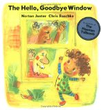 The Hello, Goodbye Window, Caldecott Winner, Pragmatic Mom