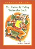 best easy reader, mr. putter and tabby write the book, pragmatic mom