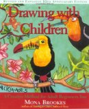 Drawing With Children, top 10 best art books for kids pragmatic mom