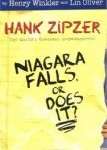 Hank Zipzer series hooking reluctant readers pragmatic mom