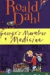 George's Marvelous Medicine Roald Dahl best children's book of 2010 Pragmatic Mom, Pragmatic Mom