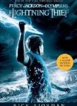 Percy Jackson & Thе Olympians hooking reluctant readers pragmatic mom best mythology series for kids children