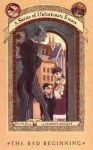 A Series οf Unfortunate Events lemony snicket pragmatic mom pragmaticmom hooking reluctant readers