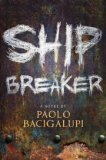 Ship Breaker National Book Award Pragmatic Mom