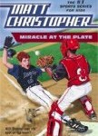 Matt Christopher Sports series hooking reluctant readers pragmatic mom