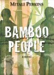 Young Adult fiction Bamboo People Mitali Perkins modern day Burma, Pragmatic Mom Teach me Tuesday Burma best mom blog family children's literature multi cultural