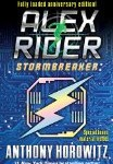Alex Rider hooking reluctant readers pragmatic mom