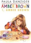Amber Brown series hooking reluctant readers pragmatic mom