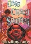 One Crazy Summer Award Winning Books Pragmatic Mom