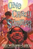 One Crazy Summer, National Book Award Pragmatic Mom One Crazy Summer Award Winning Books Pragmatic Mom