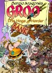 Groo thе Wanderer hooking reluctant readers best graphic novels pragmatic mom pragmaticmom